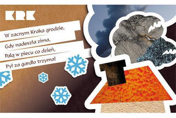Kraków dofinansuje wymianę pieców węglowych