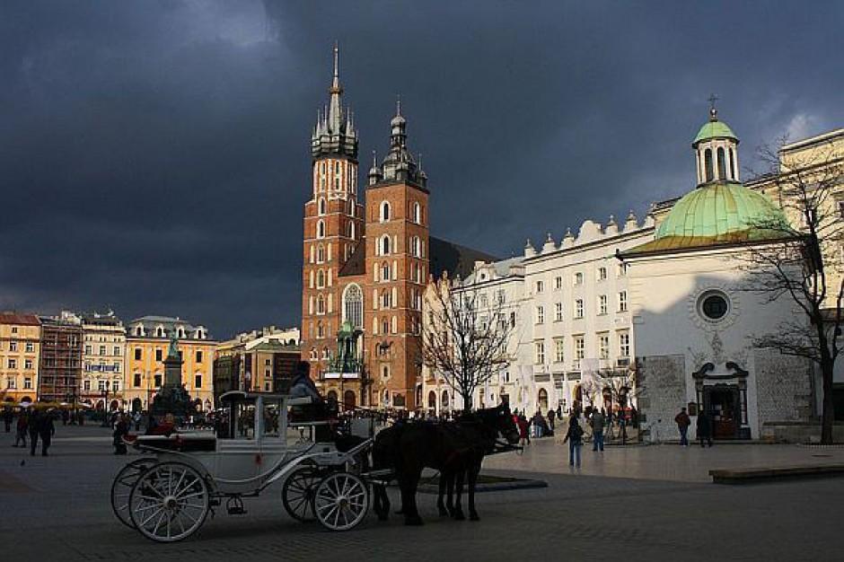 Rządowa strategia sprawi, że Kraków zdominuje Śląsk?