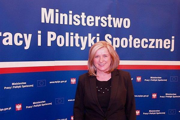MPiPS przeciw Karcie Nauczyciela w placówkach opiekuńczo-wychowawczych