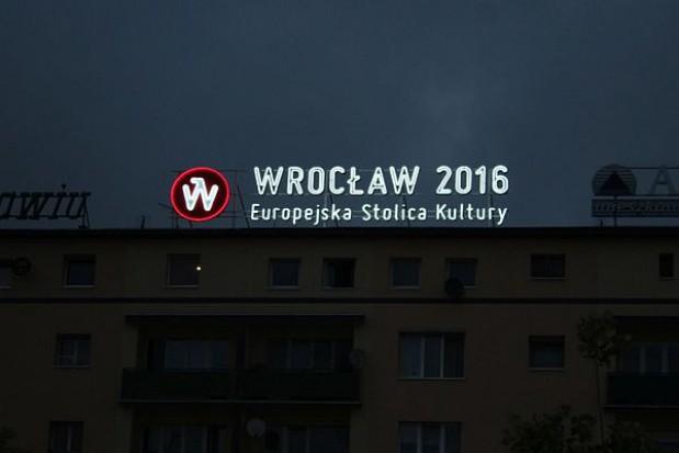 Wrocław szykuje imprezy z okazji objęcia tytułu ESK