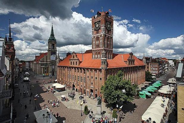Toruń dofinansuje konserwację zabytków