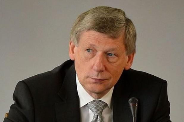 Marek Ratajczak sekretarzem stanu w resorcie nauki