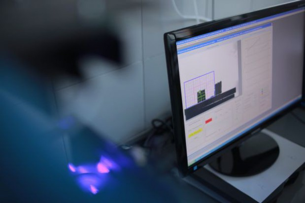 Otwarto nowoczesne laboratorium