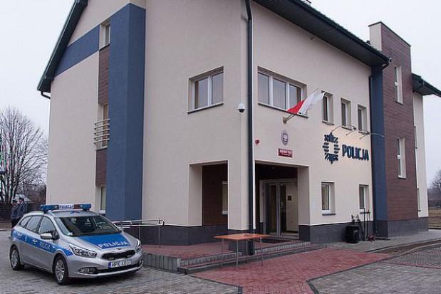 Te województwa straciły najwięcej posterunków policji