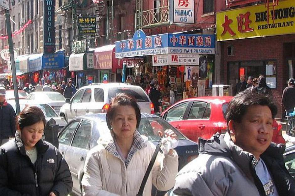 Studenci z Chin chętnie uczą się na polskich uczelniach