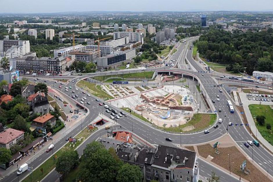 Od lutego przebudowa linii tramwajowej w Krakowie