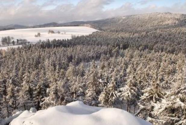 Nowa droga w Góry Stołowe