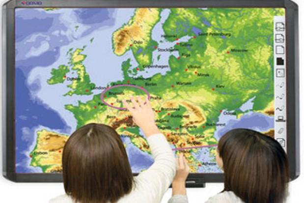 Interaktywne nauczanie w Białymstoku