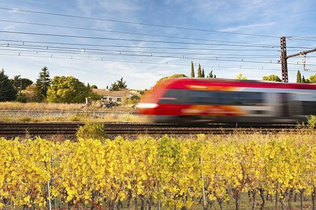 Spory z wykonawcami mogą przyhamować inwestycje kolejowe
