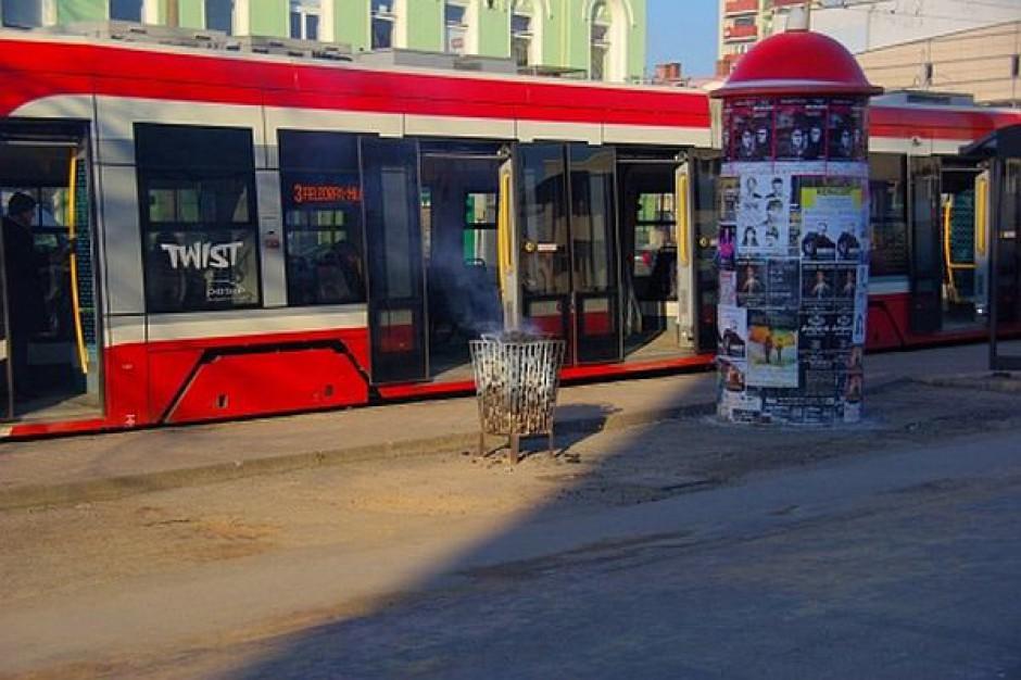 Za długi gapowiczów miasto mogłoby kupić nowe autobusy