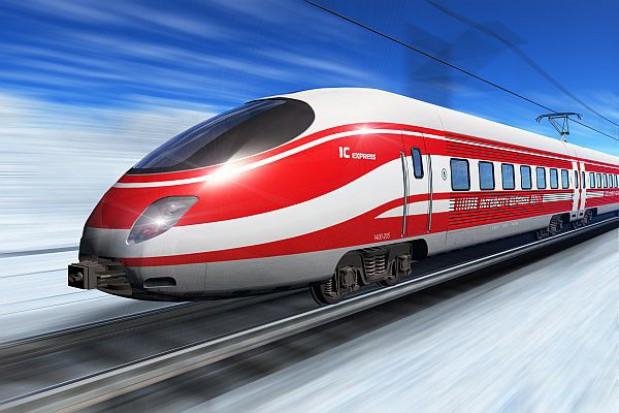 PPP szansą dla kolei dużych prędkości