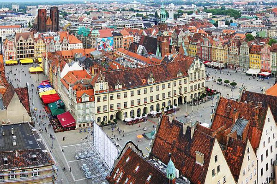 We Wrocławiu powstaje Centrum Innowacji i inkubator technologiczny