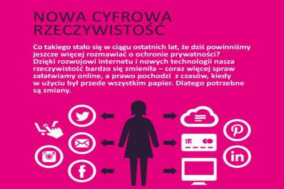 Już czas na decyzję w sprawie reformy prywatności