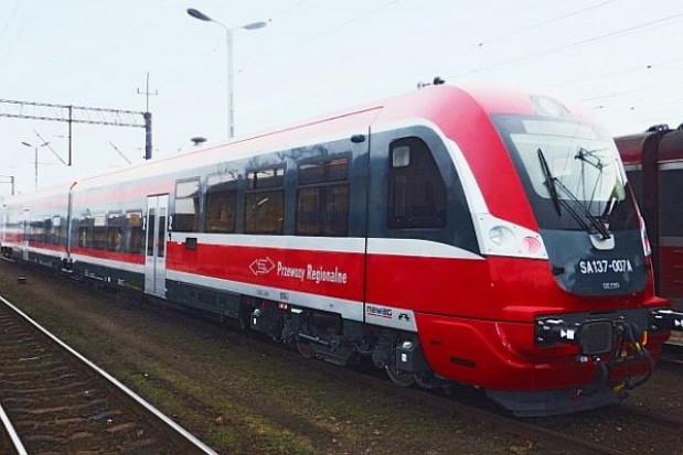Nowe pociągi elektryczne będa jeździć z Nowej Soli do Poznania
