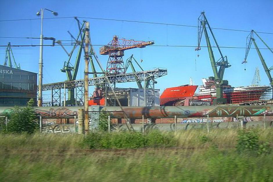 Norwescy przedsiębiorcy zainteresowani Stocznią Gdańską