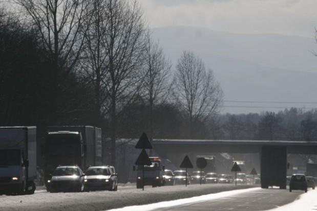 Odśnieżanie ulic tej zimy kosztowało dotąd 34 mln zł