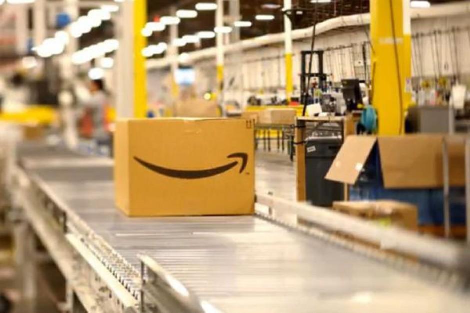 Amazon inwestuje w Polsce. Ile zyska gmina?