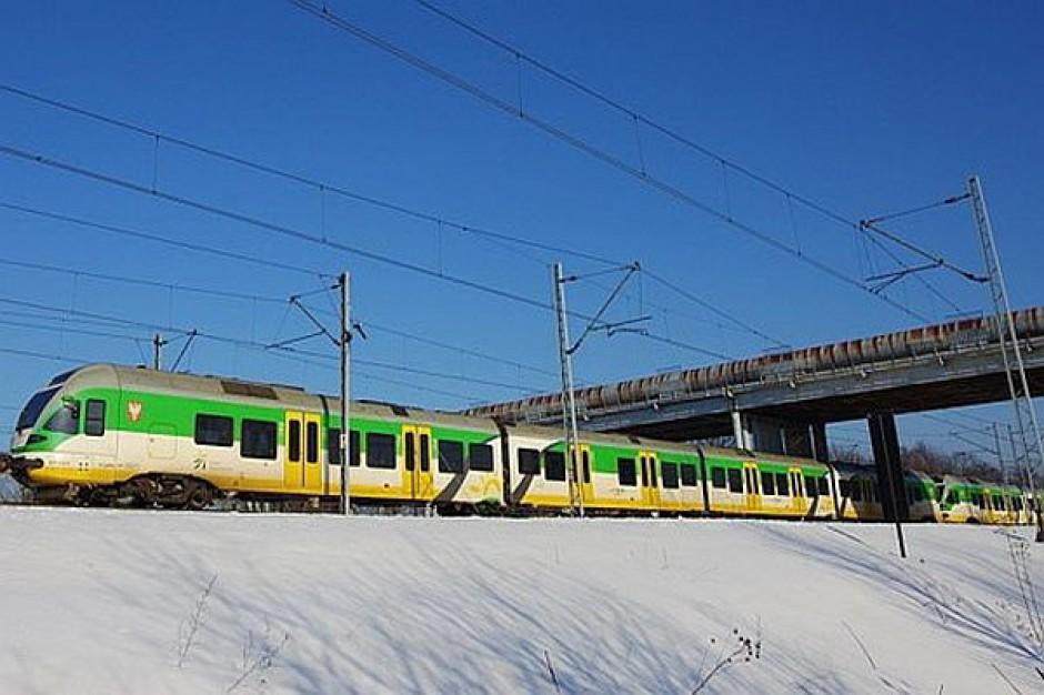 Koleje Mazowieckie honorują bilety ZTM i Intercity