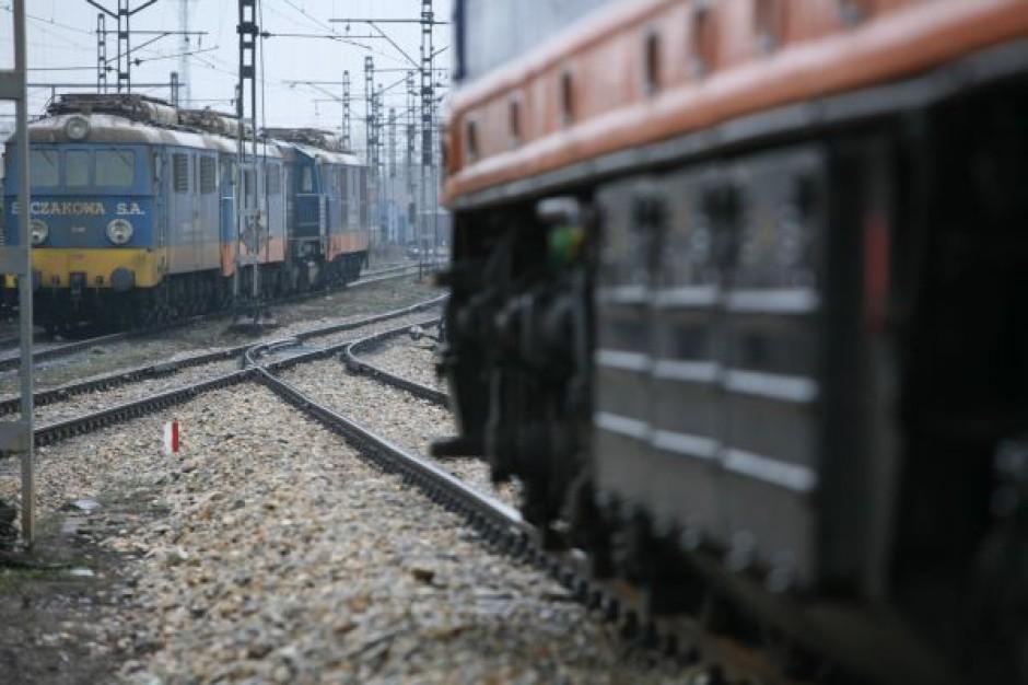 Zakończył się montaż pierwszego pociągu dla ŁKA