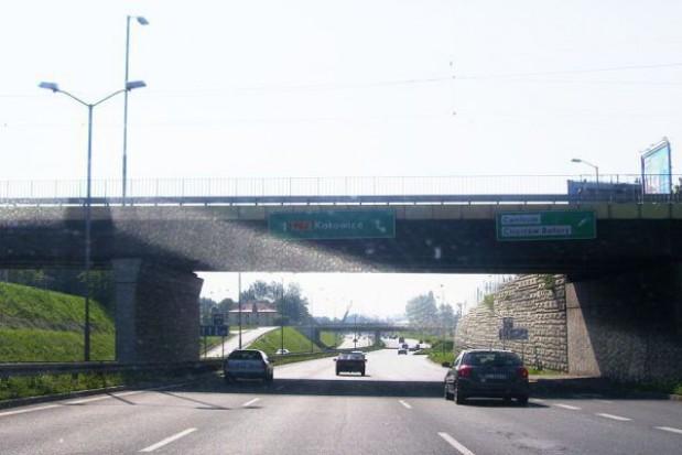 Ruda Śląska podpisała umowę na utrzymanie Drogowej Trasy Średnicowej