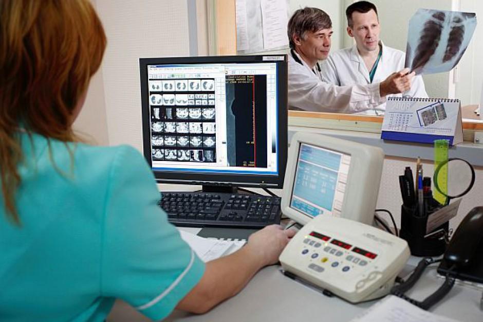 Polski szpital chce poszukać pacjentów na Litwie