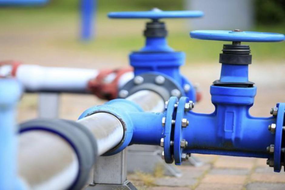 Konkurs dla gmin: czekają pieniądze na wodociągi i kanalizację