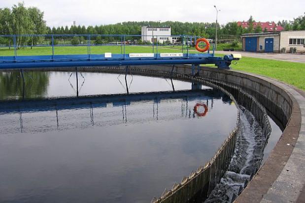 Zmodernizują oczyszczalnię ścieków w Kraśniku