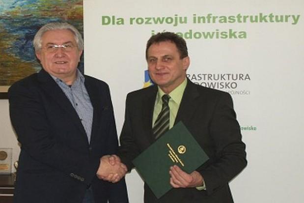 Twardogóra otrzymała dotację na modernizację oczyszczalni ścieków