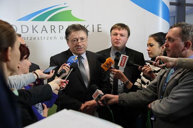 Nowa strategia Podkarpacia pomoże przedsiębiorcom ulokować inwestycje dotyczące OZE