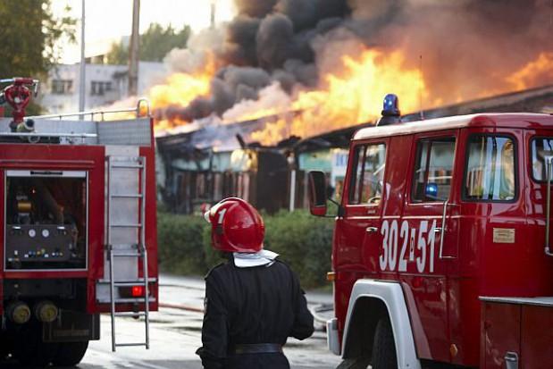 Nowy sprzęt dla mazowieckich strażaków
