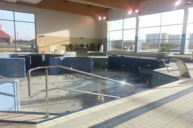 W Zabrzu stanął kolejny basen