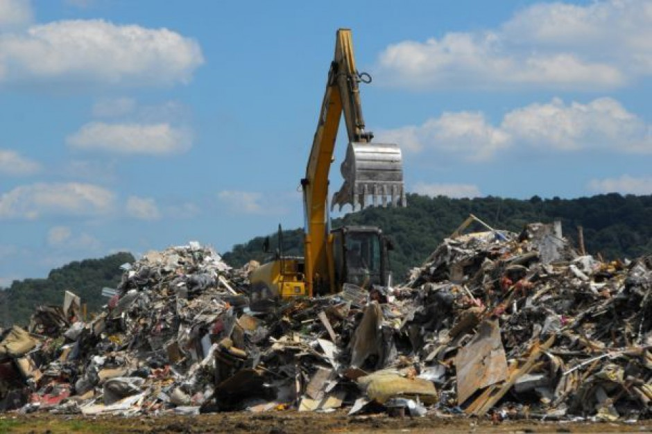 Czas pomyśleć o sprawozdaniu z gospodarowania odpadami