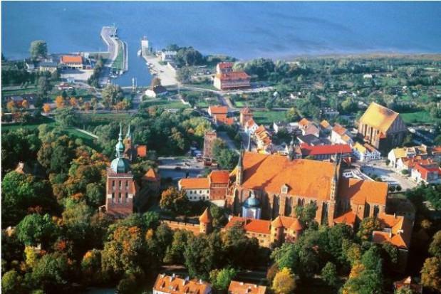 Czy będziemy leczyć się we Fromborku?