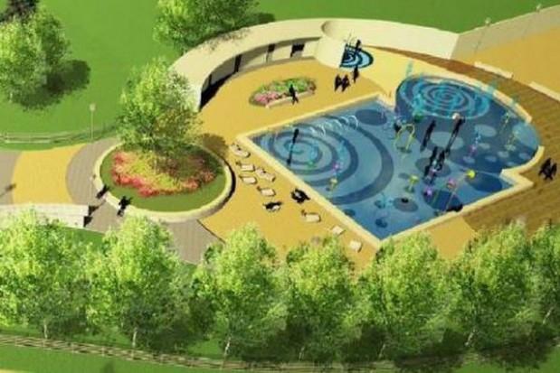 W Przemyślu powstanie wodny plac zabaw