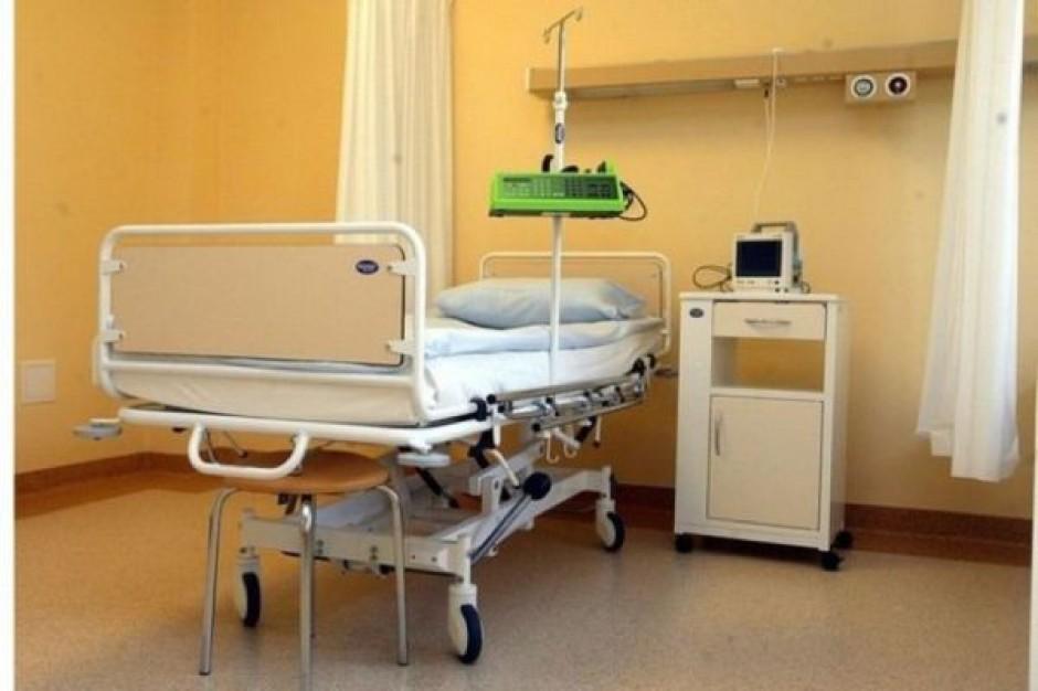Okrągły stół ws. tyskiego szpitala: powinno go przejąć miasto