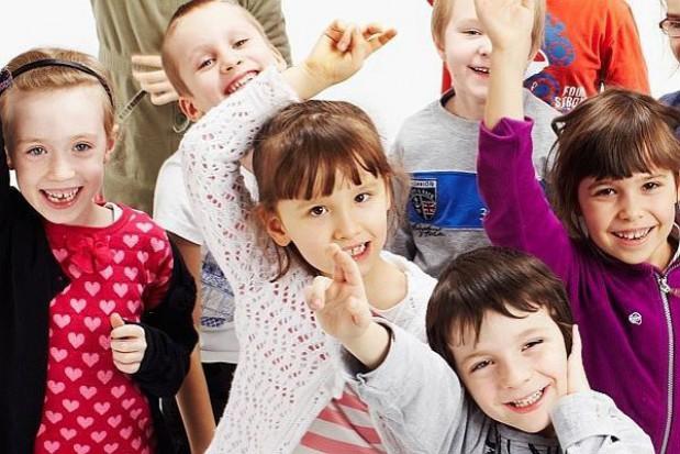 Czy chcemy języka obcego dla przedszkolaków?