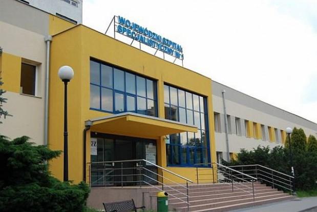 Samorządy chcą wspomóc finansowo tyski szpital