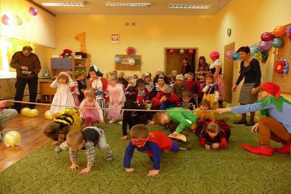 Łatwiejszy dostęp do suwalskich przedszkoli