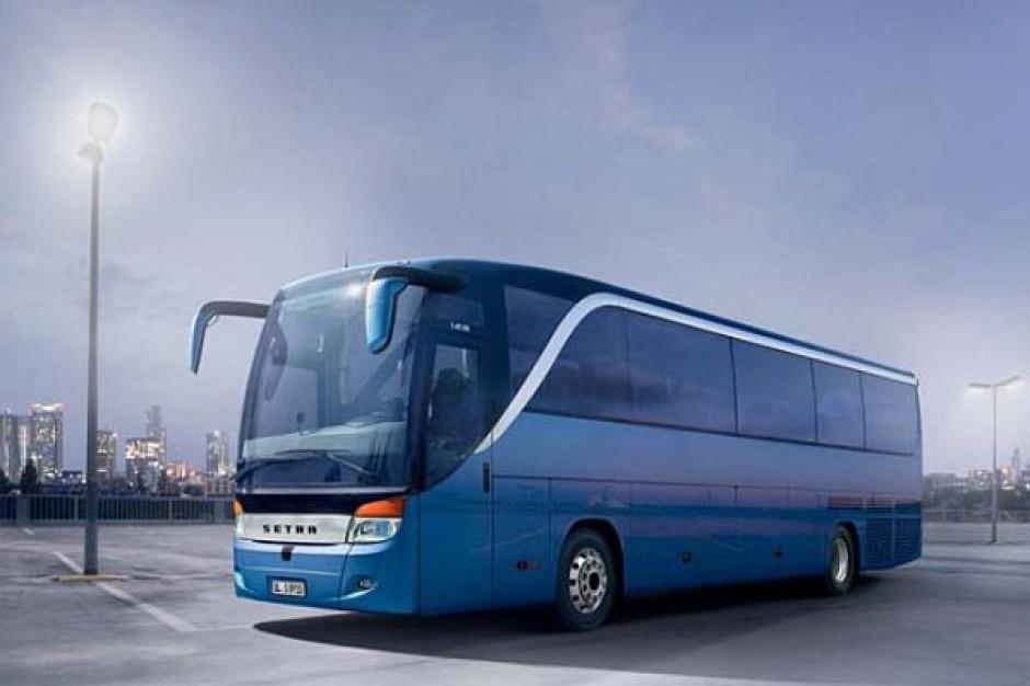 Otwarto bazę międzynarodowego przewoźnika autobusowego w warmińsko-mazurskim