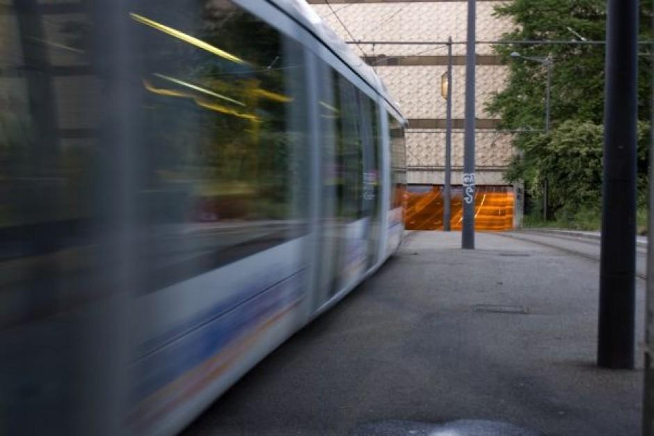 Podpisano umowę na budowę zajezdni tramwajowej