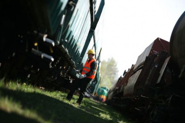 Ponad 2,8 mln zł na wsparcie zwolnionych kolejarzy