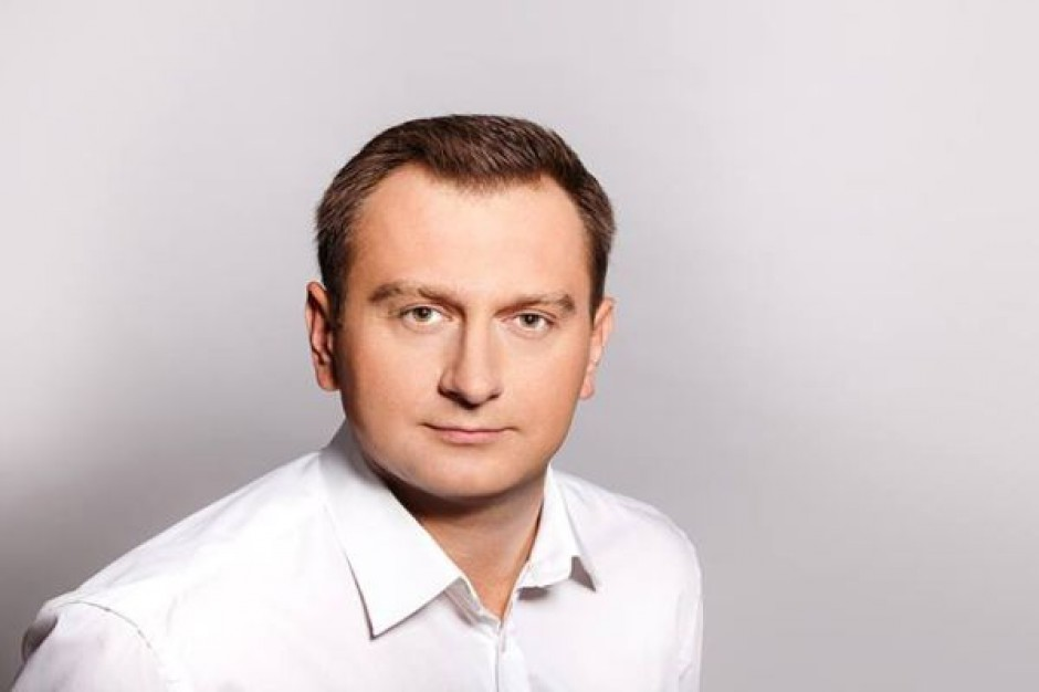 SLD przedstawiło kandydata na prezydenta Łodzi