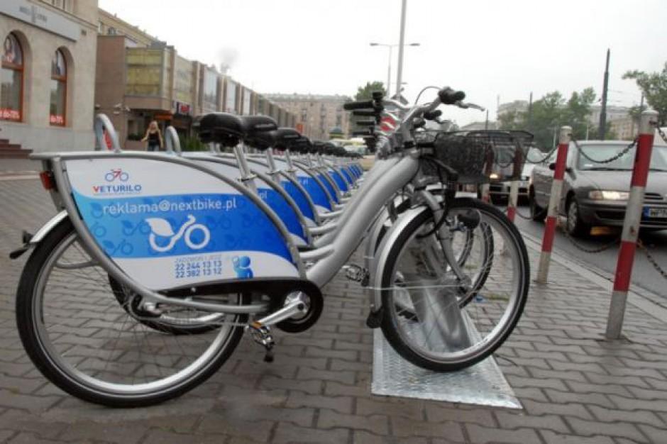Lublin inwestuje w rowery