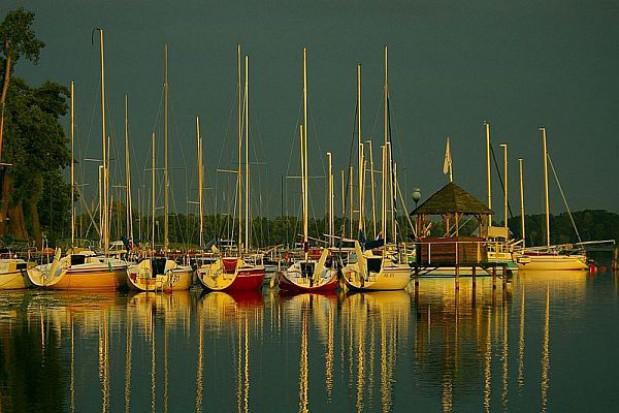 Ostróda ogłosiła przetarg na przebudowę statków