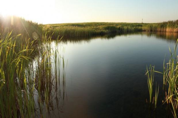 Jeziora główną atrakcją Mazur?