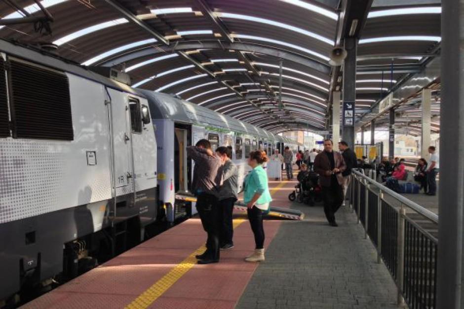 Władze chcą konsultacji przed zmianami w ruchu pociągów