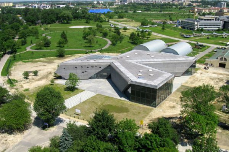 Muzeum Lotnictwa Polskiego docenione w rankingu CNN