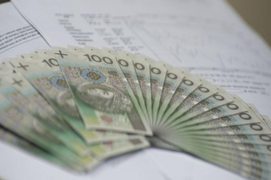 Łódzki Obszar Metropolitarny chce ubiegać się o 800 mln zł z UE