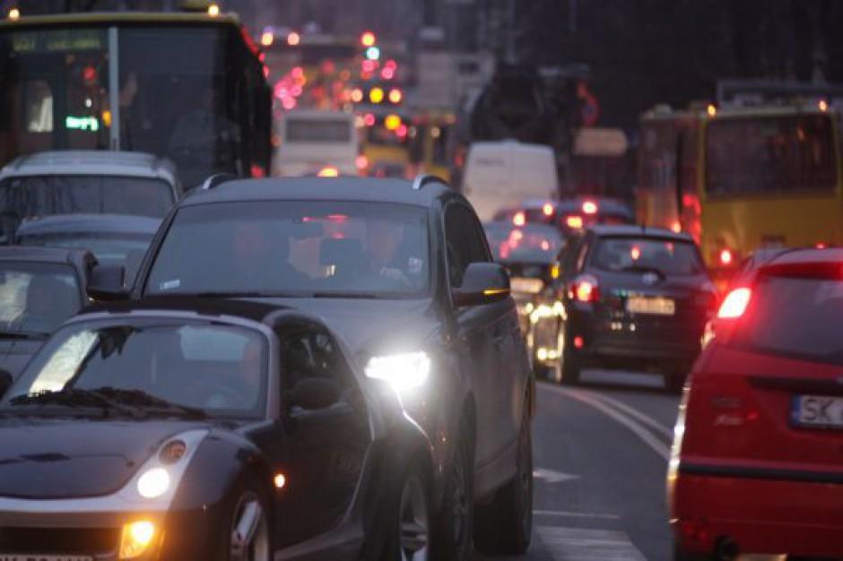 Eksperci: bez trasy S7 mieszkańcy przedmieść stolicy utkną w korkach
