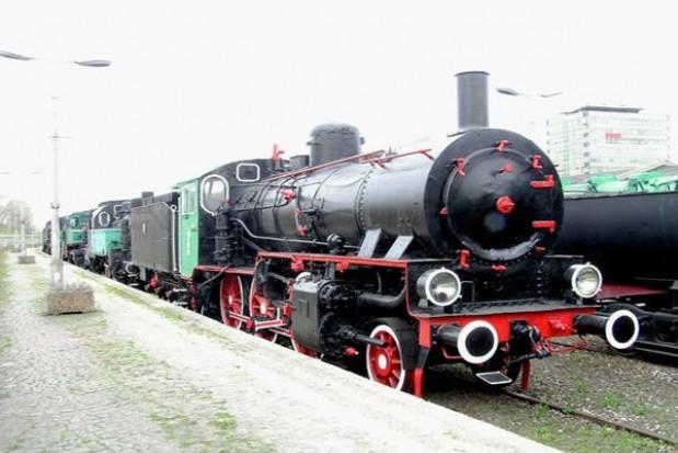 Muzeum Kolejnictwa będzie przeniesione na Wolę
